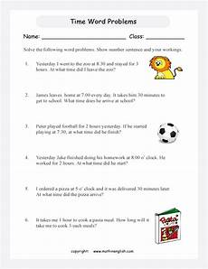 end time word problems worksheets 3410 printable primary math worksheet for math grades 1 to 6 based on the singapore math curriculum