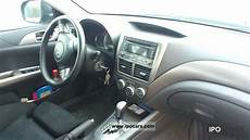 auto air conditioning service 2009 subaru impreza windshield wipe control 2009 subaru impreza 2 0r automatic comfort car photo and specs