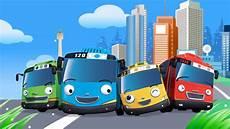 Gambar Mobil Kartun Tayo Modifikasi Mobil