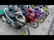Jupiter Z Babylook kumpulan modifikasi jupiter mx baby look 2018