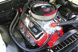 Big Block Small Or LS Engine Choose Your Power