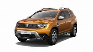 Accessories  Dacia Cars UK