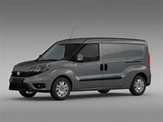 Fiat Doblo Cargo - fiat doblo cargo maxi 263 2015 3d model flatpyramid