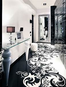 Home Decor Ideas Black And White by Black And White Graphic Decor