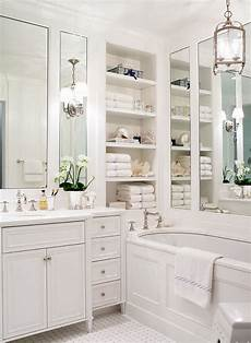 Traditional All White Bathroom Ideas by 25 Traditional Bathroom Design Ideas Small Bathrooms