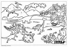 Dino Malvorlagen Mp3 Kleurplaat Dino Sz 237 Nező 193 Llatok