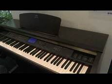 yamaha digital piano arius ydp v240