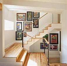 treppenhaus gestalten wände 1001 ideen f 252 r treppenhaus dekorieren zum entnehmen