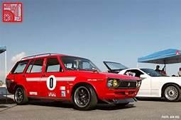 EVENTS 2014 Japanese Classic Car Show Part 01 — Debut