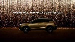 GAC Motor GS4 Aims To Build China's Leading World Class