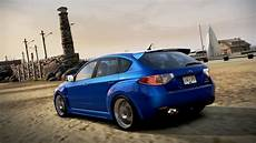 subaru impreza wrx sti 2008 need for speed wiki fandom