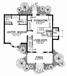 gothic revival house plans sweet lakeside cottage hwbdo01803 gothic revival house