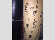 Jual PACKING KERTAS TBA FIREFLY 3.2MM di lapak PVC curtain