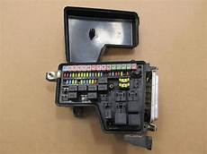 2002 dodge ram 1500 3 7 ltr fuse box diagram 2003 2004 2005 dodge ram 4 7l 1500 integrated power p56051039ad fuse box ebay