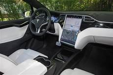 Gro 223 Er Test Tesla Model X P90d Alles Auto