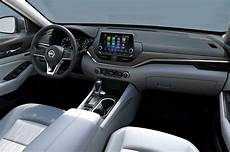 nissan altima interior 9 cool design details on the new 2019 nissan altima
