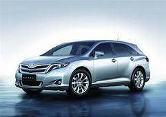 2019 Toyota Venza Release Date Price Safety Features