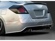 Nissan Altima Rear Bumper