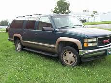 how to work on cars 1996 gmc suburban 2500 seat position control purchase used 1996 gmc suburban 5 7 in washington north carolina united states for us 2 600 00