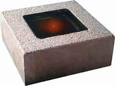 steinwerk kreuzt pflasterstein mit solar und led technik
