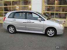 2005 Suzuki Liana Kombi 1 4 Comfort Ddis Car Photo And Specs