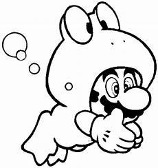 Malvorlagen Gratis Mario Malvorlagen Mario