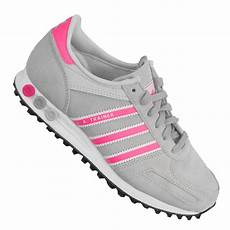 adidas la trainer sneaker m20870 light onix pink