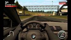 Auto Club Revolution Driving In Cockpit View