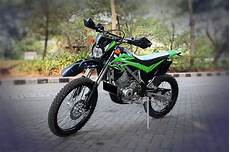 Modifikasi Klx Bf by Lead
