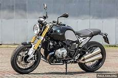 bmw retro motorrad bmw motorrad issues recall for r ninet in the us