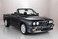 Bmw M3 Convertible E30 1990 Ok 354000 Pln Uk Giełda