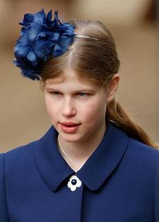 louise royal family member details