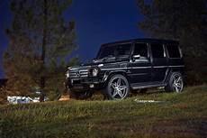 black mercedes g class adv5s concave cs adv 1 wheels
