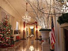 Whitehouse Decorations by Design Zealot A White House
