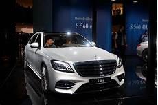 Mercedes S 560 E 3