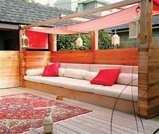 Sofa Aus Paletten Eine Perfekte Vollendung Des