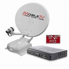Antenne Satellite Mobile Captur Mobile Tv D 233 Mo Hd Microsat
