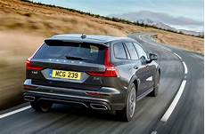 volvo v60 cross country 2019 uk review autocar
