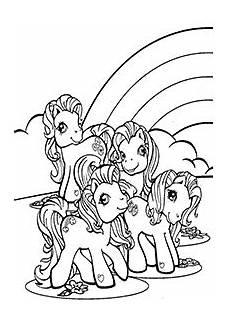 My Pony Malvorlagen Gratis Malvorlagen My Pony Kostenlos Kinder Zeichnen Und