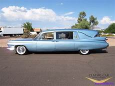 59 cadillac hearse 1959 cadillac series 75 superior landaulet 3 way hearse