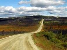 Top Of The World Highway Alaska