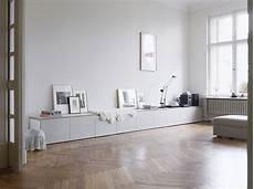 Ikea Besta Wohnzimmer - clean white storage ikea besta may work for this