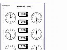 analog and digital clock worksheets the best worksheets