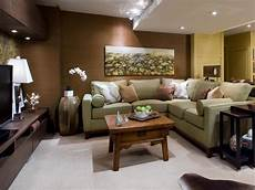10 chic basements by candice hgtv