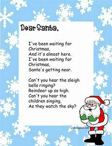 poems poems wish you merry