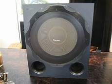 pioneer active subwoofer s rs3sw sold