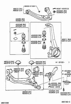 service manuals schematics 2002 toyota tacoma parental controls 2002 toyota tacoma suspension control arm bracket left right front lower 4862735030