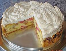 Rhabarber Baiser Kuchen Rezepte Chefkoch De