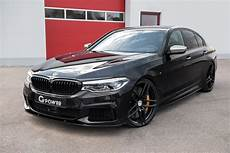 g power reveals new tuning projects