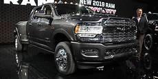 2020 Dodge Ram For Sale by 2019 Detroit Auto Show New Ram Hd Sets Torque